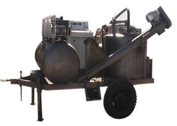 دستگاه فوم بتن تحت فشار|قیمت دستگاه فوم بتن|دستگاه تولید فوم بتندستگاه فوم بتون